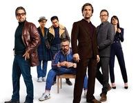 Μακόναχι, Χιου Γκραντ & Κόλιν Φάρελ στη νέα ταινία του Γκάι Ρίτσι