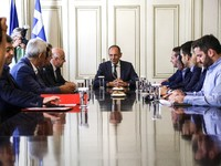Πέντε μέτρα για την ακτοπλοϊκή σύνδεση της Σαμοθράκης - Στον Εισαγγελέα ο φάκελος