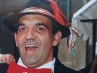 Κι άλλη απώλεια για το πατρινό καρναβάλι - Πέθανε ο Κωνσταντίνος Μαυροειδής