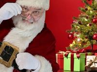 Καλεσμένη σε χριστουγεννιάτικο απογευματινό event; Τι καλσόν να επιλέξετε