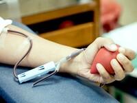 Πάτρα: Εθελοντική αιμοδοσία διοργανώνετα...
