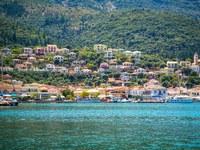 Η Ιθάκη στα 7 κορυφαία νησιά στον κόσμο