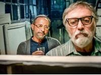 Οι σινεφίλ τίμησαν την προβολή Τσάπλιν της Κινηματογραφικής Λέσχης Πάτρας