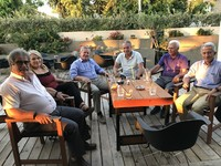 """Κώστας Σπηλιόπουλος: έτοιμος για συνεργασία με τον Νεκτάριο Φαρμάκη παρά τις κατηγορίες περί """"πολιτικής συναλλαγής"""""""