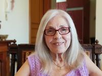 """Η """"super γιαγιά"""" που είναι εθελόντρια στους παράκτιους αγώνες της Πάτρας, στα 80 της χρόνια! ΒΙΝΤΕΟ"""