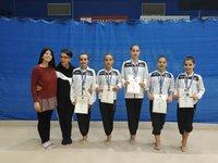 Ο ΠΑΟ Φιλία στους τελικούς του Κυπέλλου Ελλάδος ENSEMBLE