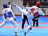 Με 20 αθλητές το Fight Club Πάτρας στο Πανελλήνιο