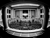 Ορκίζεται σήμερα η νέα Βουλή - Αύριο η ψηφοφορία για νέο Πρόεδρο