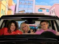 """H Μπέσυ Αργυράκη & το """"Κορμί & αλάτι"""" στο τρέιλερ της νέας καλοκαιρινής εκπομπής του Open"""