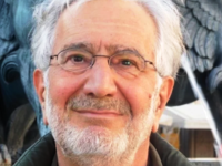 Ο συγγραφέας Βασίλης Χριστόπουλος μιλά στον Μορφωτικό Σύλλογο Κυριών Πατρών