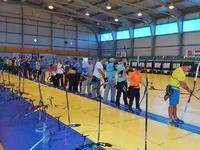 Χρυσό ο Αθλητικός Σύλλογος Προαστείου στο Ναύπλιο