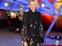 BeautySpy: Η Ναόμι Γουότς με άνθινο Erdem φόρεμα στο Μαρακές