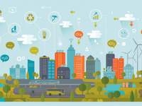 Oι καινοτόμες εφαρμογές που αλλάζουν  τις πόλεις