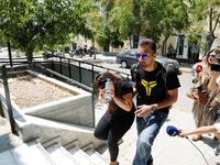 Συγκλονίζουν οι καταθέσεις στη δίκη της «φόνισσας του Κορωπίου»