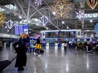 Ζευγάρι είχε κατακλέψει επιβάτες του «Ελ. Βενιζέλος»