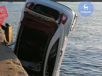 Τραγωδία στη Ρόδο – Νεκρός ο οδηγός ΙΧ που έπεσε στο λιμάνι