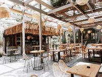 Το new entry seaside bar restaurant με μεξικάνικες επιρροές, στον Καστελόκαμπο