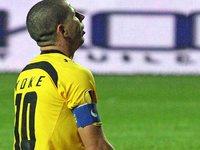 Σοκ στο ποδόσφαιρο: Η σύλληψη του Σέρχιο Κόκε για ναρκωτικά