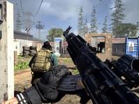 Το Call of Duty προβληματίζει, καθώς χρησιμοποιεί listen και dedicated servers