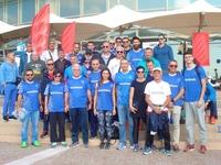 Στον 13ο γύρο λίμνης Ιωαννίνων με 20 αθλητές ο Σ.Μ.ΑΧ. Φειδιππίδης