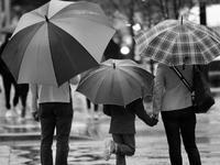 Ανήσυχος ο καιρός στην Πάτρα μέχρι την Τρίτη - Αναλυτική πρόγνωση