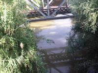 Συναγερμός για πιθανή υπερχείλιση του ποταμού Πείρου στη Δυτική Αχαΐα