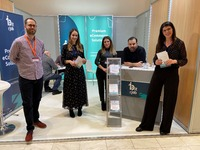 Σάρωσε στο Ζάππειο εταιρεία από την Πάτρα, παρουσιάζοντας καινοτόμα τεχνολογία στο eCommerce