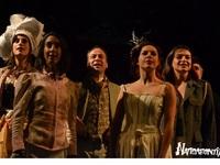"""Επιστρέφει η """"Ναπολεοντία"""" για 6 παραστάσεις στο Επίκεντρο+"""