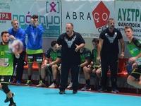 Παπαγιαννόπουλος: «Να ξαναμπεί το πατραϊκό χάντμπολ στο προσκήνιο»