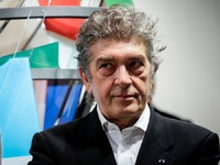 Κώστας Βαρώτσος: «Ο «Δρομέας» ήταν φαινόμενο, ένα σοκ για την Αθήνα»