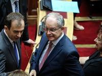Το προφίλ του νέου Προέδρου της Βουλής Κωνσταντίνου Τασούλα
