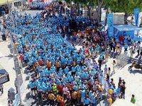 Ολες οι πληροφορίες για το Run Greece της Πάτρας