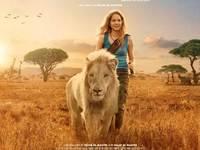 """Έρχεται 31 Οκτωβρίου στις Ελληνικές αίθουσες """"Το Κορίτσι & το λιοντάρι"""""""