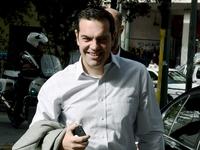 Επικεφαλής μπλοκ του ΣΥΡΙΖΑ στην πορεία για το Πολυτεχνείο ο Αλ. Τσίπρας