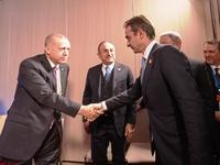 Οργισμένη αντίδραση του ΥΠΕΞ: Το «μνημόνιο» Ερντογάν δεν έχει καμία αξία