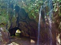 Το πανέμορφο σπήλαιο Θεοτικό στο Θέρμο Αιτωλοακαρνανίας