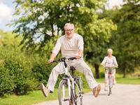 Εκδήλωση για την μέση ηλικία & τις πρώιμες αλλαγές του γήρατος