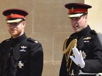 Ο πρίγκιπας Χάρι μιλά ανοιχτά για την σχέση του με τον αδερφό του Ουίλιαμ: Είμαστε σε διαφορετικά μονοπάτια