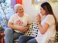Μία μητέρα μιλάει στο thebest για τη ζωή της με τον διαβήτη