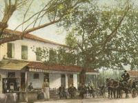 ΔΕΙΤΕ ΦΩΤΟ: Υπέροχο ξενοδοχείο της Πάτρας το 1906