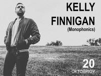 Στην Πάτρα για ένα μοναδικό live ο Kelly Finnigan των Monophonics