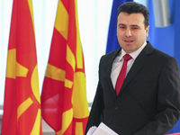 Τέλος με το θρίλερ των εκλογών στη Βόρεια Μακεδονία- Κάλπες τον Απρίλιο