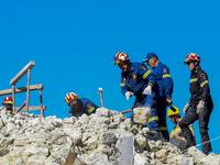 Σεισμός Κρήτη: Ο γιος είδε τον πατέρα το...