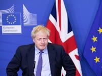 «Σούπερ Σάββατο» για το Brexit- Ημέρα της κρίσης στη Βουλή για τη συμφωνία του Τζόνσον