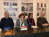 Στις 20 Δεκεμβρίου εγκαινιάζεται στη Δημοτική Πινακοθήκη η έκθεση του Γρηγόρη Παπαθεοδώρου