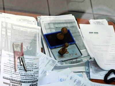 Φορολογικές δηλώσεις: Παράταση ως τις 10...