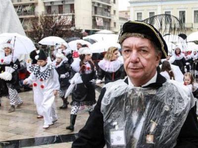 Θλίψη στην Πάτρα για τον θάνατο του Άγγελου Πολυδωρόπουλου - Τα συγκινητικά μηνύματα