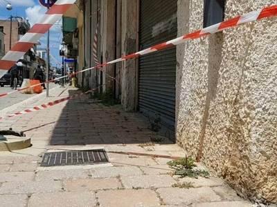 """""""Τρέμουν"""" στην Ηλεία για τους σεισμούς - Κλειστά τα σχολεία"""