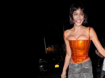 Bustier & Cargo: New York Fashion We...