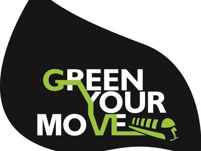 Πραγματοποιήθηκε η αναβάθμιση της πλατφόρμας του έργου GreenYourMove